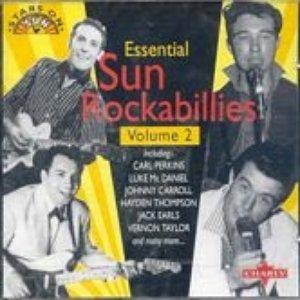 Essential Sun Rockabillies Vol. 2