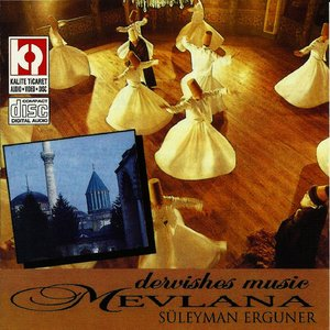 Mevlana - Dervishes Music
