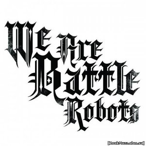 Avatar for We Are Battle Robots