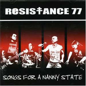 Songs For A Nanny State