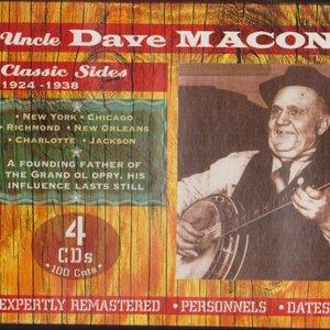 Classic Sides 1924-1938