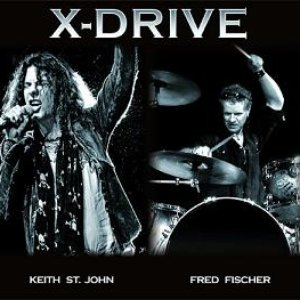 Avatar for X-Drive