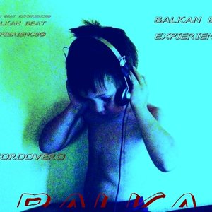 Image for 'BALKAN BEAT EXPERIENCE'