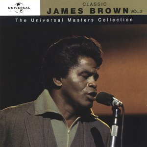 Classic James Brown, Volume 2