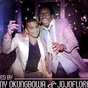 A Night to Remember (Mixed By Tony Okungbowa & Jojoflores)