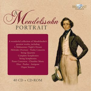 A Mendelssohn portrait