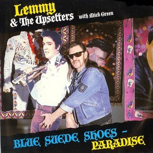 Avatar for Lemmy & The Upsetters With Mic