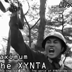 Avatar for Maximum The XYNTA