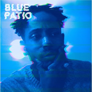 Blue Patio