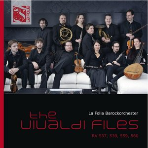 The Vivaldi Files