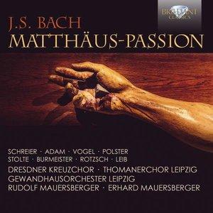 Johann Sebastian Bach/Matthäus-Passion