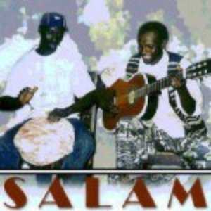 Avatar for Salam