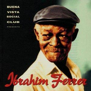 Bild für 'Buena Vista Social Club Presents Ibrahim Ferrer'