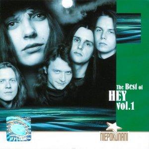 The Best of HEY, Volume 1