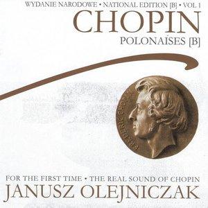 Chopin: National Edition [B] Vol. 1 - Polonaises [B]