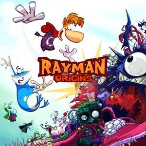 Rayman Origins (Original Game Soundtrack) [Billy Martin Selection]