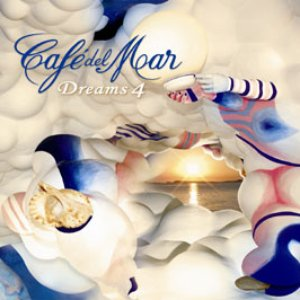Café del Mar Dreams 4