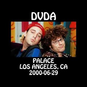 2000-06-29: The Palace, Los Angeles, CA, USA