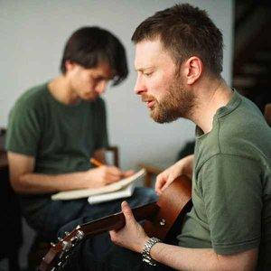 Awatar dla Thom Yorke & Jonny Greenwood