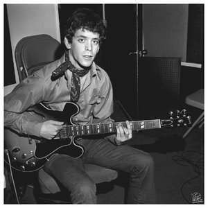 Avatar for Lou Reed