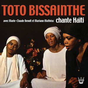 Toto Bissainthe chante Haïti
