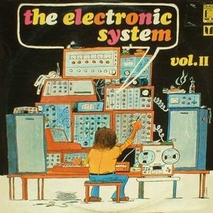 Avatar for Electronic System