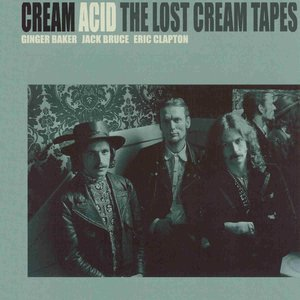 Acid - The Lost Cream Tapes