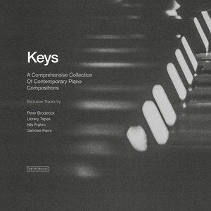 Keys - EP