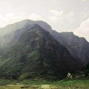 Image for 'sss001 - Deep Village'