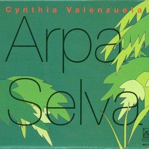 Valenzuela, C.: Harp Music