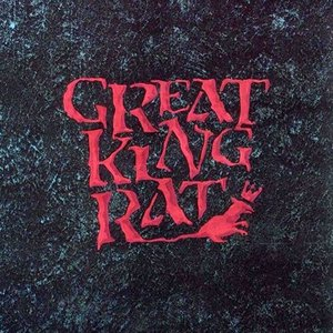 Great King Rat
