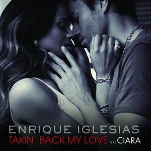 Takin' Back My Love