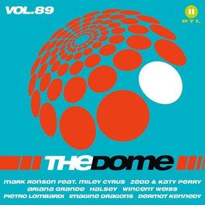 The Dome Vol. 89