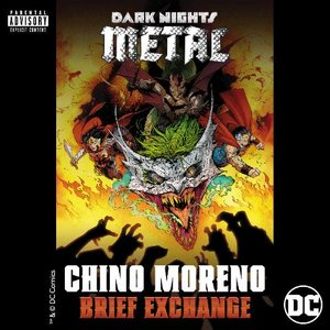"Brief Exchange (From ""DC's Dark Nights: Metal"") - Single"