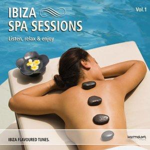 Ibiza Spa Sessions (Vol. 1)