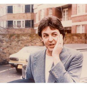 Avatar de Paul McCartney
