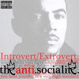 The Anti-Socialite