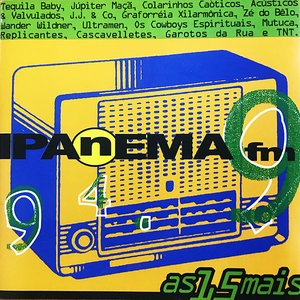 Ipanema Fm - As 15 Mais, Vol. 1