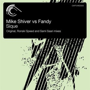 Avatar for Mike Shiver vs. Fandy