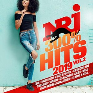 NRJ 300% Hits 2019, Vol. 2