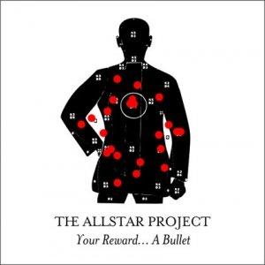 Your Reward... A Bullet