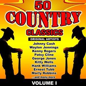 50 Country Classics, Vol. 1