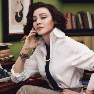 Изображение для 'Madonna'