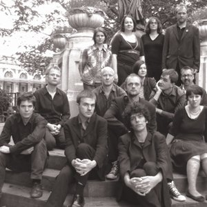 Avatar for North Sea Radio Orchestra