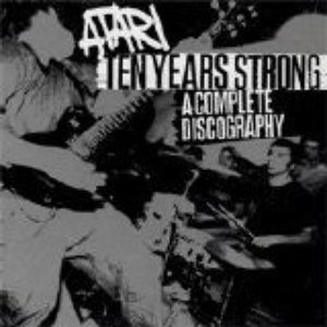 Ten Years Strong: A Complete Discography