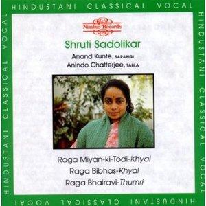 Raga Mian-ki-Todi, Raga Bibhas, Raga Bhairavi