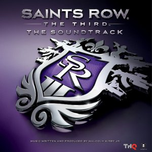 Saints Row: The Third (The Soundtrack)