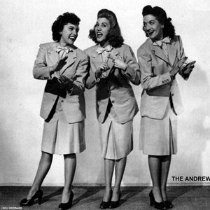 Avatar de The Andrews Sisters