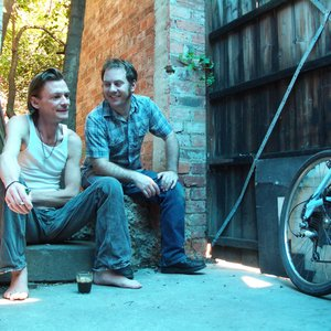 Avatar for Chris Whitley & Jeff Lang