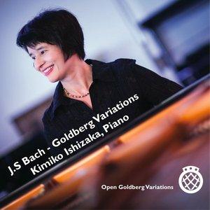 Bach: Goldberg Variations, BWV 988 (The Open Goldberg Variations)